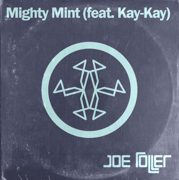 Mighty Mint Album Art